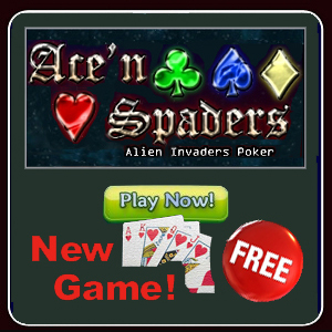 Ace'n Spaders