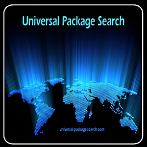 Universal Package Search
